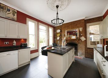 Thumbnail 6 bed semi-detached house for sale in Stanstead Road, Forest Hill
