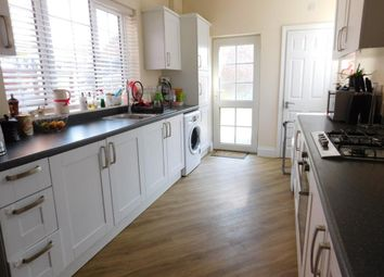 Thumbnail 3 bed property to rent in Digby Street, Kettering