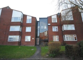 Thumbnail 2 bedroom flat to rent in Delbury Court, Hollinswood, Telford