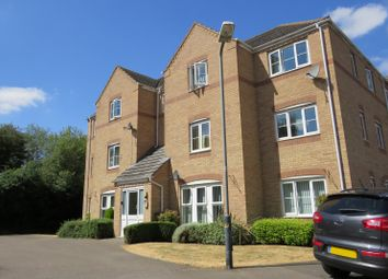 Thumbnail 2 bed flat for sale in Gardeners End, Rugby, Warwickshire