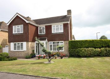 Thumbnail 3 bed detached house for sale in Shipley Lane, Bexhill-On-Sea