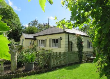 Thumbnail 3 bedroom detached bungalow for sale in Stirrup Street, Laxfield, Woodbridge