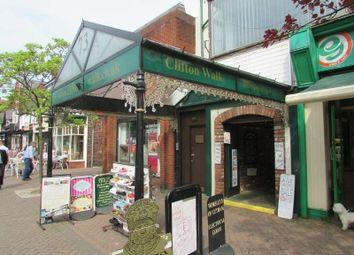 Thumbnail Retail premises to let in Unit 2 Clifton Walk Shopping Centre, Lytham