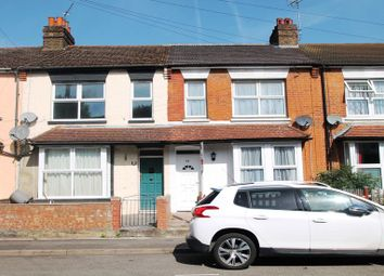 Thumbnail 3 bedroom terraced house to rent in Wimpole Road, West Drayton
