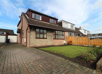 Thumbnail 4 bed property for sale in Acre Grove, Preston