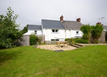 Thumbnail 4 bedroom detached house for sale in St. Dogmaels, Cardigan