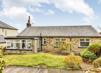 Thumbnail 4 bed bungalow to rent in Whitehill Road, Illingworth, Halifax