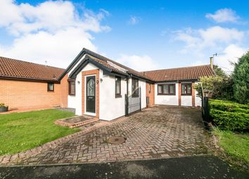 Thumbnail 3 bed bungalow for sale in Thorp Drive, Ryton
