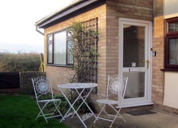 Thumbnail 1 bed property to rent in Barrowcrofts, Histon, Cambridge
