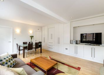 Thumbnail 2 bed flat to rent in Sloane Avenue, Chelsea
