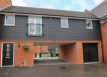 Thumbnail 2 bed terraced house for sale in Hutchins Way, Basingstoke