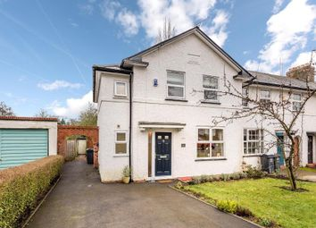 3 bed semi-detached house for sale in Witherford Way, Bournville, Birmingham B29