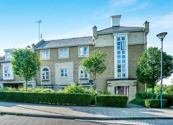 Thumbnail 2 bedroom flat for sale in Sanderling Way, Greenhithe