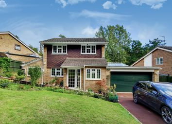 Thumbnail 4 bed detached house for sale in Hollingsworth Road, Croydon, Surrey
