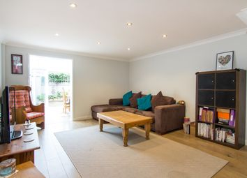 Thumbnail 3 bed terraced house for sale in Staveley Gardens, London