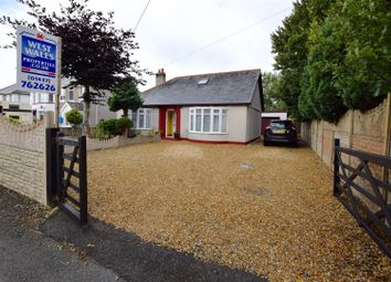 4 bed detached bungalow for sale in Hall Park, Haverfordwest SA61