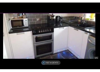 Thumbnail 1 bed flat to rent in Honeysuckle Court, London