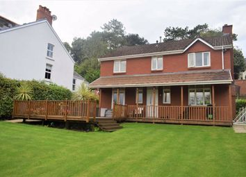 4 bed detached house for sale in Uplands, Gowerton, Swansea SA4