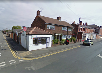Thumbnail Studio for sale in Wintringham Road, Grimsby