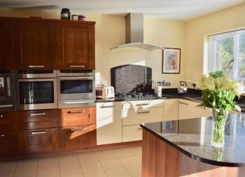 Thumbnail 4 bed detached house for sale in Maes Yr Haf, Ammanford