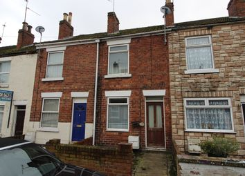 Thumbnail 2 bed terraced house for sale in Waterworks Street, Gainsborough