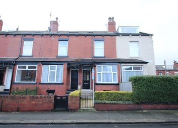 Thumbnail 3 bed terraced house to rent in Parkfield Grove, Beeston, Leeds