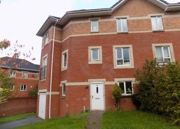 Thumbnail 3 bedroom semi-detached house for sale in Anchor Crescent, Hockley, Birmingham
