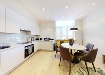 2 bed property to rent in Tower View House, 134 Kingsland Road, London E2