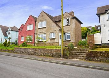 Thumbnail 3 bedroom semi-detached house for sale in Stonehall Road, Lydden, Dover