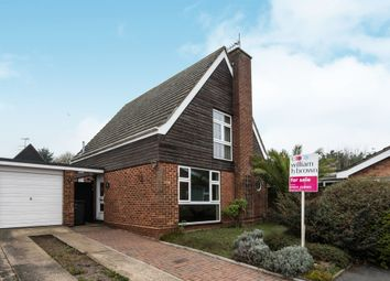 Thumbnail 4 bed property for sale in Sandringham Close, Ipswich
