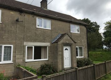 Thumbnail 3 bedroom semi-detached house to rent in Pilton, Shepton Mallet