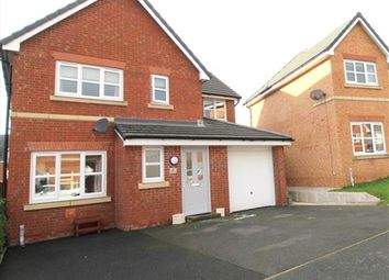 Thumbnail 5 bed property for sale in Kingfisher Drive, Morecambe