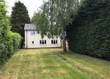 Thumbnail 3 bedroom detached house to rent in Thame Road, Warborough, Wallingford, Oxfordshire