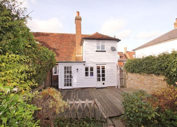 Thumbnail 3 bed semi-detached house to rent in High Street, Cranbrook