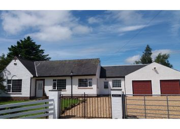 Thumbnail 3 bed detached bungalow for sale in By, Dunlop