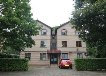 Thumbnail 1 bed flat for sale in Rushdon Close, Gidea Park, Romford