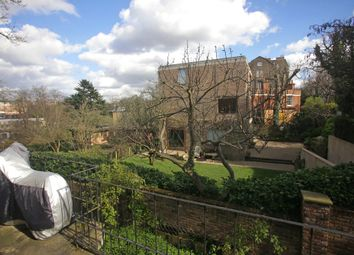 Thumbnail 2 bed flat to rent in Westgrove Lane, Greenwich, London