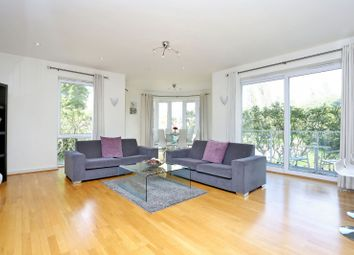 Thumbnail 2 bed flat to rent in Terrano House, Melliss Avenue, Kew