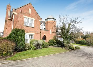 Thumbnail 4 bed property to rent in Upper Walk, Virginia Water