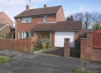 Thumbnail 3 bed detached house for sale in Havant, Hampshire
