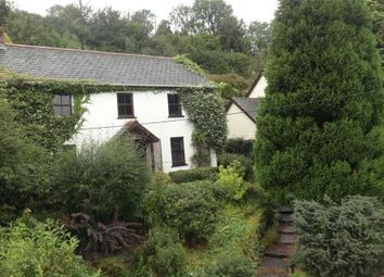 Thumbnail 4 bed detached house for sale in Abercych, Boncath, Pembrokeshire