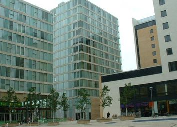 Thumbnail 1 bedroom flat for sale in Manhattan House, Witan Gate, Milton Keynes