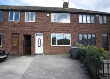 Thumbnail 3 bedroom terraced house for sale in Vesper Way, Leeds