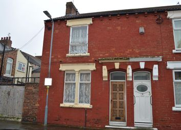 Thumbnail 2 bedroom end terrace house for sale in Apsley Street, Middlesbrough