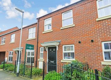 Thumbnail 2 bed terraced house for sale in Frankel Way, Biggleswade