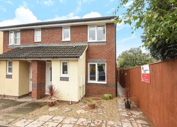 Thumbnail 2 bed semi-detached house for sale in Credenhill, Hereford