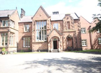 Thumbnail 2 bed flat to rent in North Drive, Sandfield Park, Liverpool