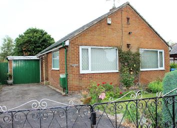 Thumbnail 2 bed bungalow for sale in Catterall Gates Lane, Catterall, Catterall, Lancashire