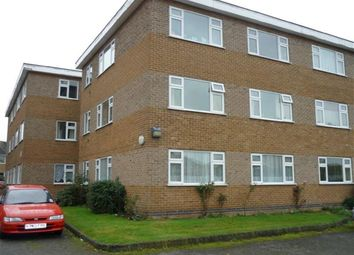 Thumbnail 2 bed flat to rent in Shirley Court, Toton