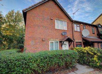 Thumbnail 1 bedroom terraced house for sale in Haig Drive, Cippenham, Slough
